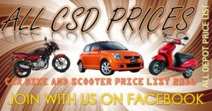 ALL CSD PRICE FACEBOOK