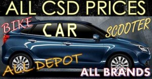 csd car prices