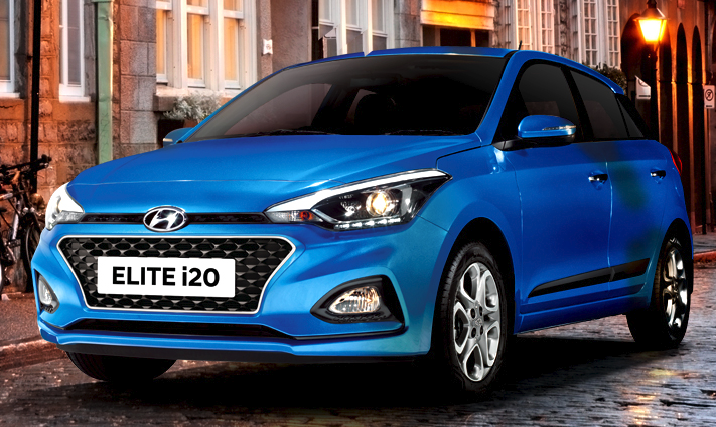 Hyundai Elite I20 Price In Delhi Updated March 2019