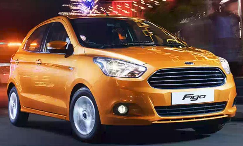Ford Car Price 2019 - September Offer in Chennai