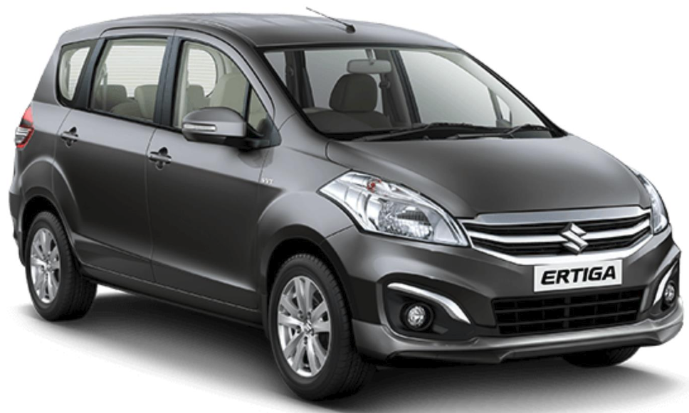 CSD Delhi Car Price - Maruti Ertiga (All Variants)