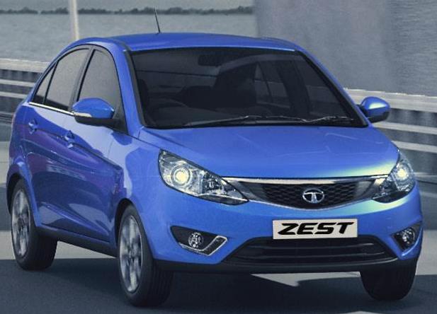 CSD Delhi, Pune Car Price - Tata Zest (All Variants)