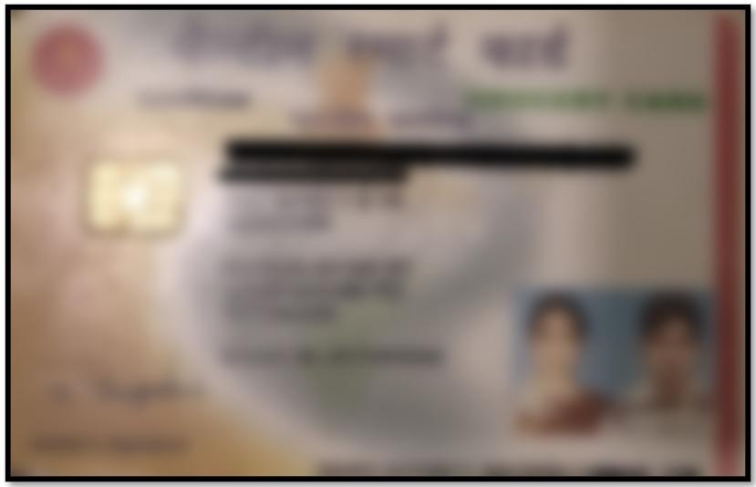 CSD Online registration website in afd.csdindia.gov.in